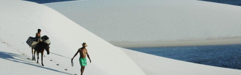 La piste des émotions - buggy - Brésil Aventure