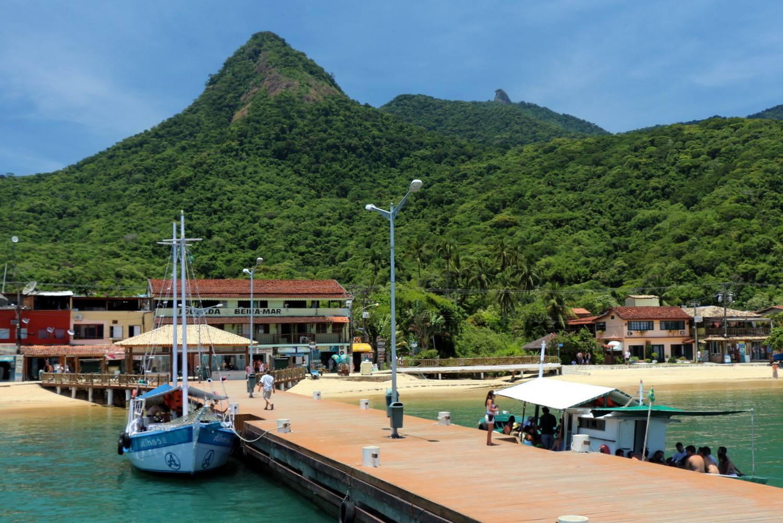 Ilha Grande - Brésil aventure